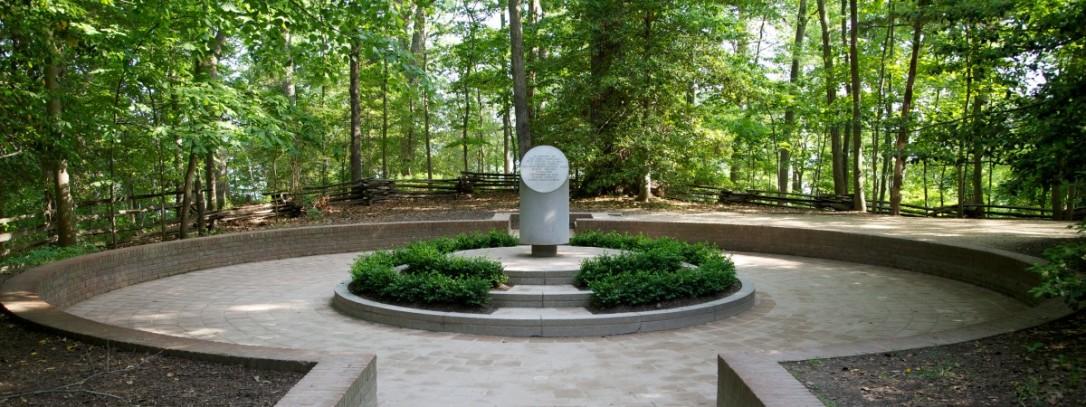 mount-vernon-slave memorial