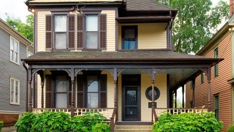 MLK House