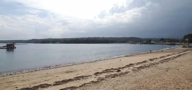 Pavilion Beach Gloucester
