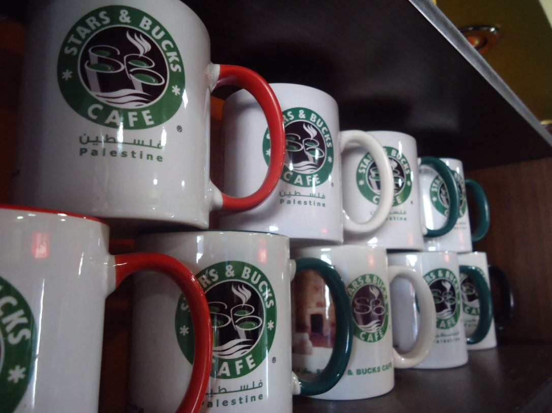 Cups Stars and Bucks