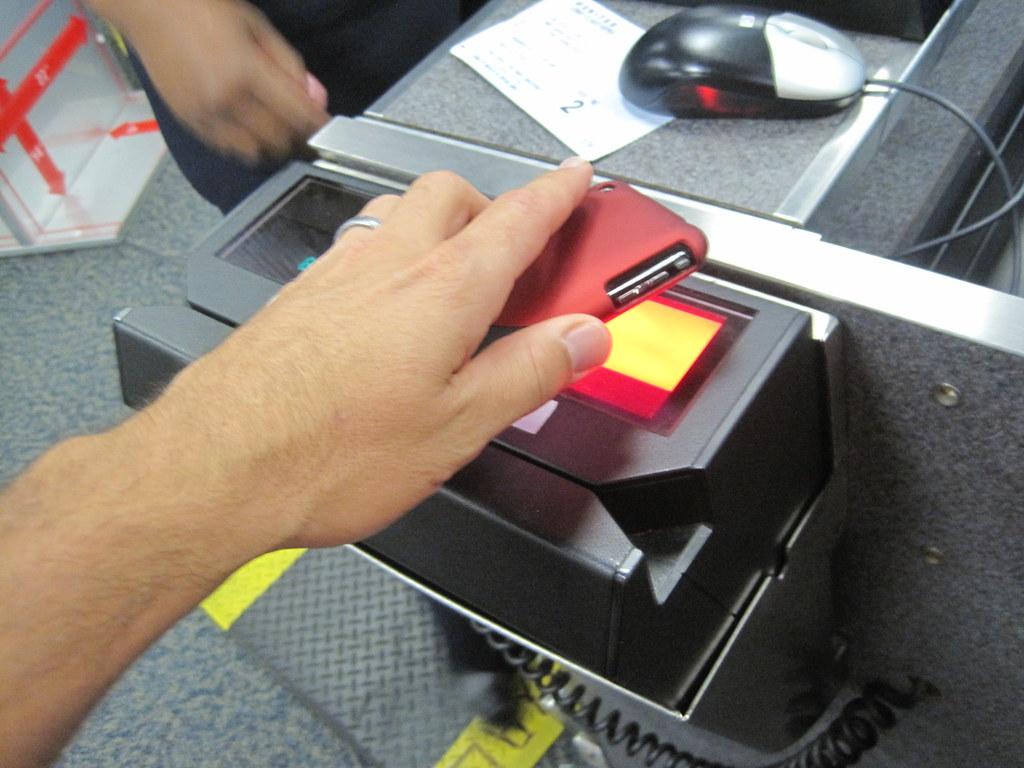scan boarding