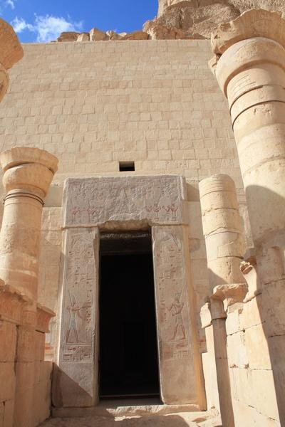 Tomb of Hasp
